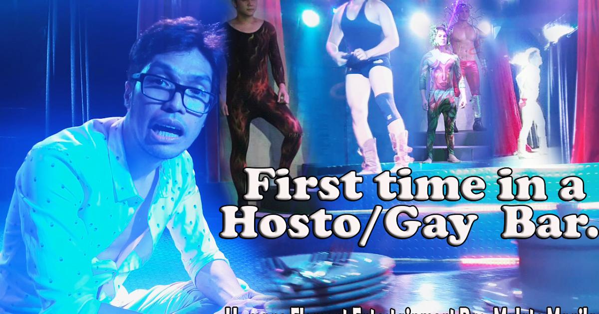 Prima Esperienza Gay