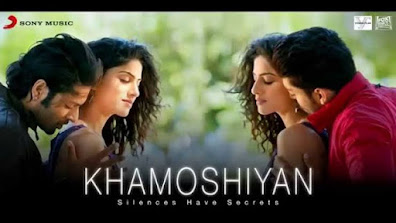 Khamosiyan--lyrics-arijit-singh