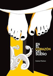 En el corazón del sueño, Cristina Pacheco
