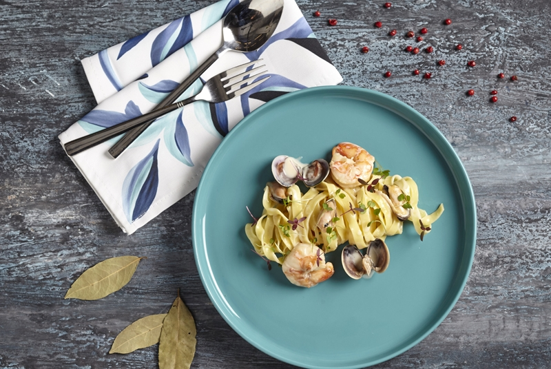 Gastronometro şeflerinden Dünya Makarna Günü'ne özel lezzet dolu tarifler