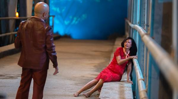 Review Film Si Manis Jembatan Ancol (2019) Karya Anggy Umbara yang Mengecewakan