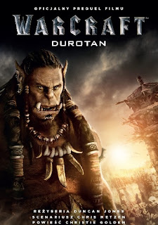 Warcraft: Durotan - Christie Golden