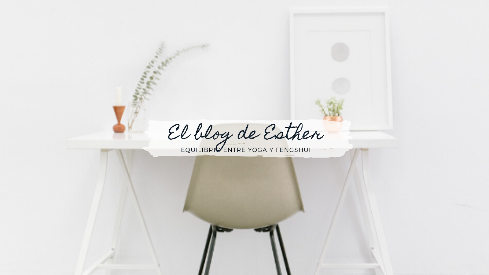 El blog de Esther