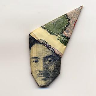 origami gracioso