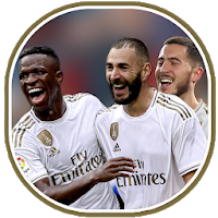 Madrid-football players Apk Download for Android