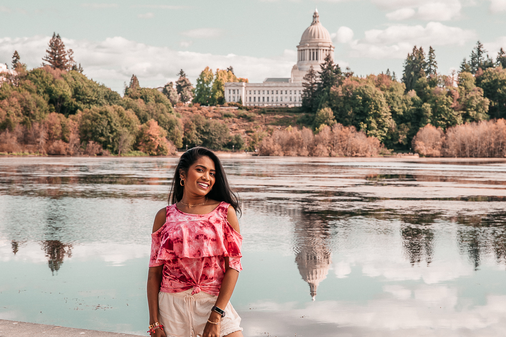Things to see, do, eat in Olympia, Washington featured by top US travel and lifestyle blog, Sveeteskapes