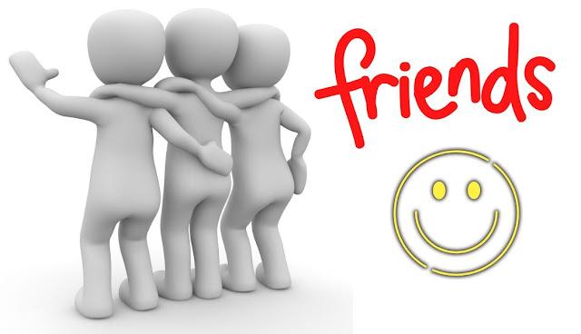 whatsapp dp for school friends