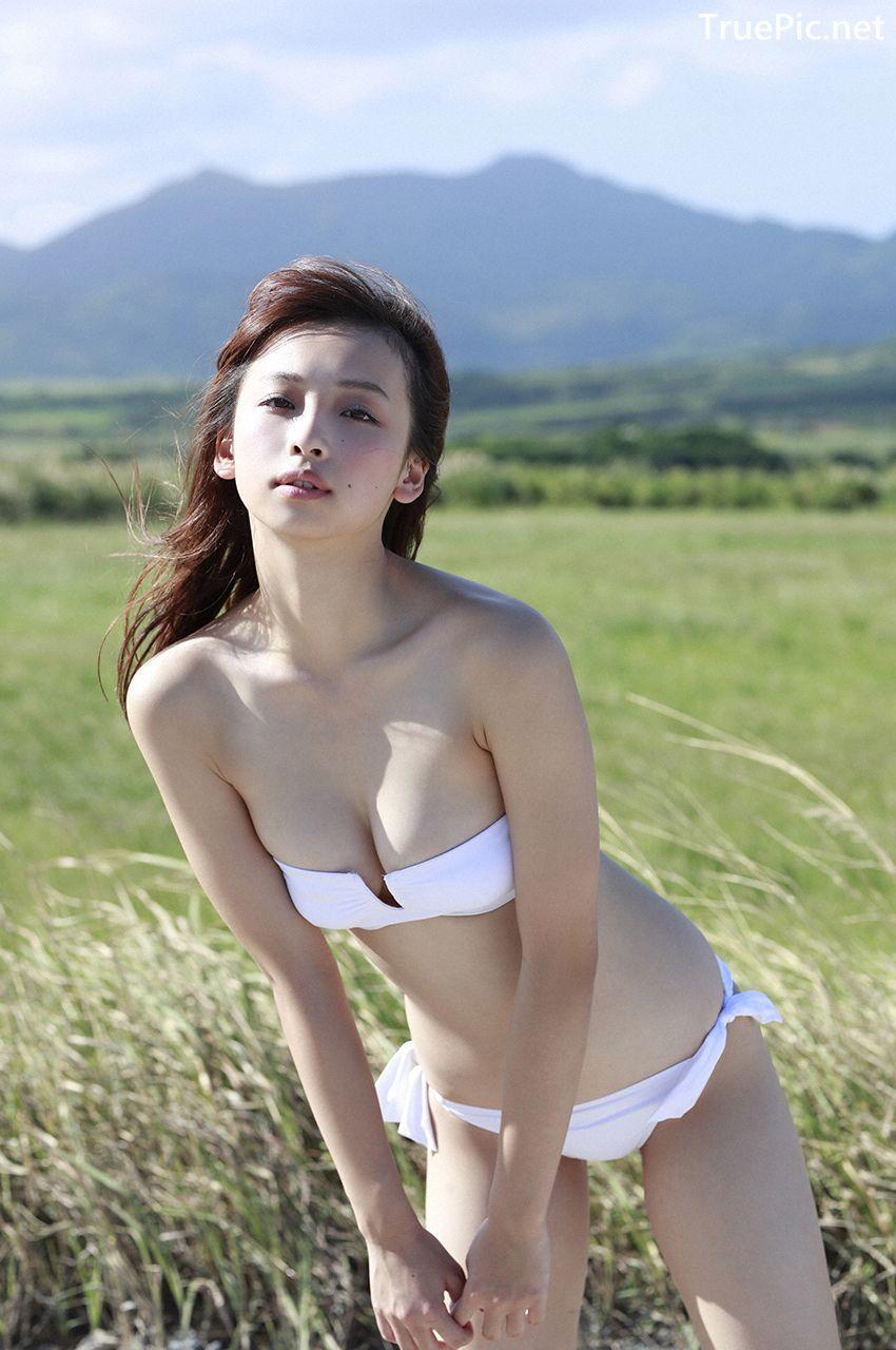 Image-Japanese-Model-Asuka-Hanamura-Beautiful-And-Hot-Country-Girl-TruePic.net- Picture-1