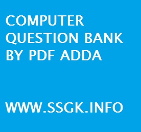 COMPUTER QUESTION BANK BY PDF ADDA