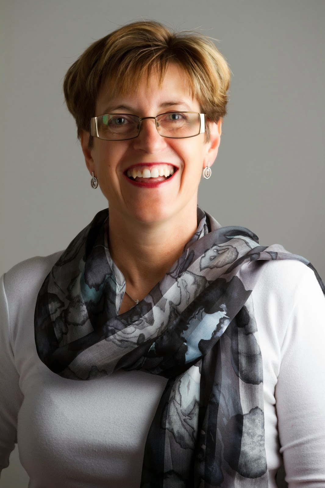 Author photo Christine McPaul