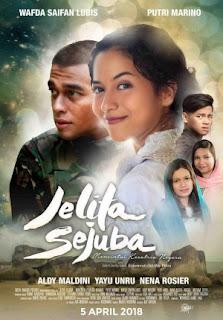 Nonton Film Jelita Sejuba 2018 LK21