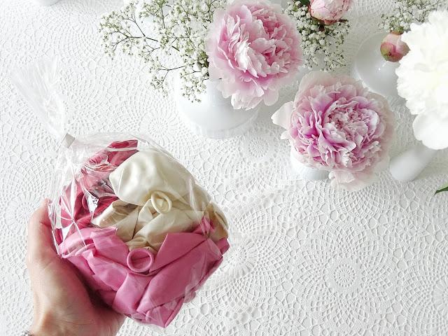 6 Deko-Ideen für Geburtstage - www.mammilade.blogspot.de - Impressionen eines 3. Geburtstages