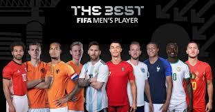 Fifa divulga indicados ao prêmio de melhor do mundo; Neymar fica fora