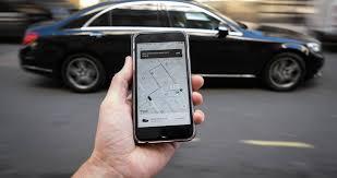 Uber vuelve a funcionar en Colombia