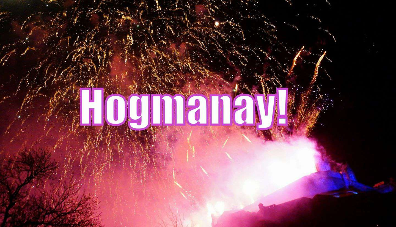 Hogmanay Wishes Pics