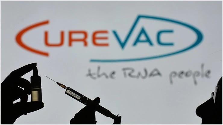 CureVac продвигает вакцину