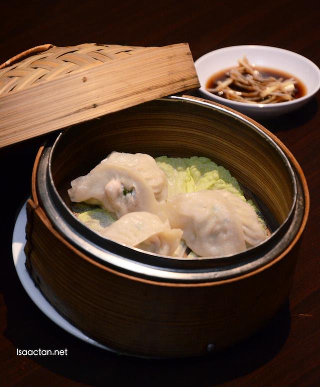 Shanghainese Steamed Dumpling (RM6.80)