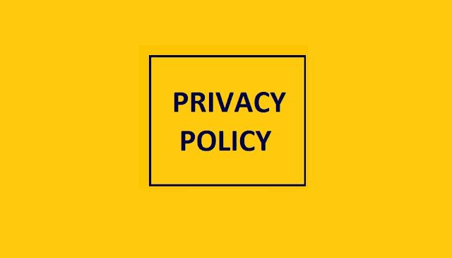 Cara Mudah Membuat Privacy Policy di Blogger Cara Gampang Membuat Privacy Policy di Blogger