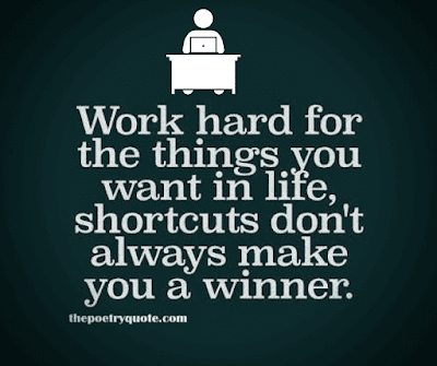 Hard Work Quotes | Motivational Quotes on Success