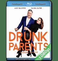 DRUNK PARENTS (2019) 1080P HD MKV ESPAÑOL LATINO