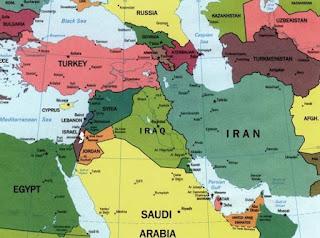 Negara Syiah Iran dan Politik Kawasan