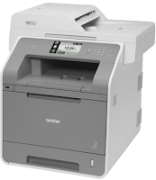 Work Driver Download Brother MFC-L9550CDW