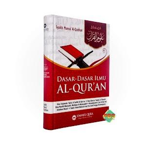 Dasar Dasar Ilmu Al-Qur'an Ummul Qura
