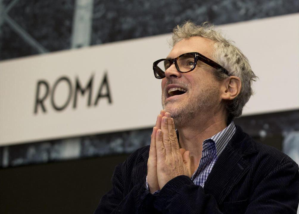 Alfonso Cuarón revelou quem lhe disse para dirigir o Prisioneiro de Azkaban.