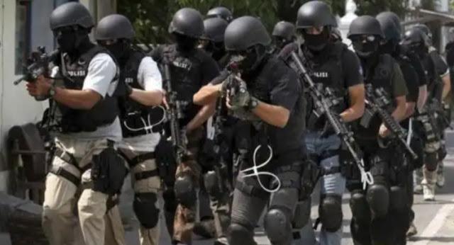 Dosen IPB Disebut Terlibat Pembuatan B0M Molotov Terkait Aksi Mujahid 212, Ditangkap di Tangerang