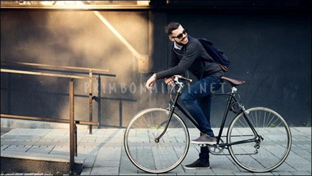 Mimpi Naik Sepeda