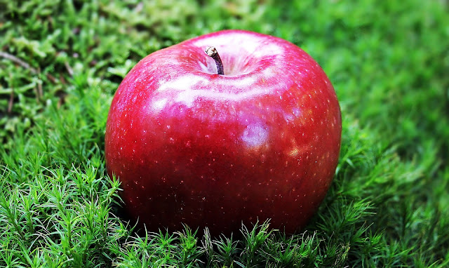 सफरचंदाचे उत्तम आरोग्यासाठी १० प्रभावशाली फायदे!