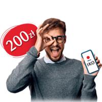 """Promocja """"Tak mamy"""": bon Allegro 200 zł od PKO BP"""