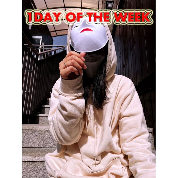 1day of the week – Like Water – Single