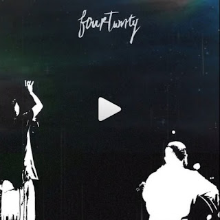 Lirik Fourtwnty - Realita