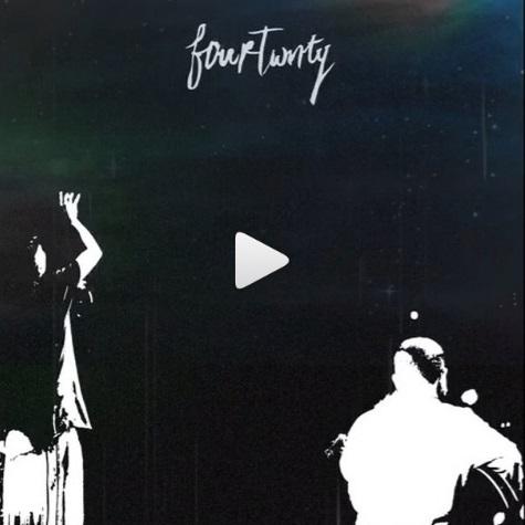 Lirik Fourtwnty - Puisi Alam