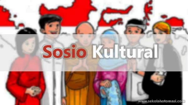 Soal dan Pembahasan PPPK 2021 - Sosio Kultural 1