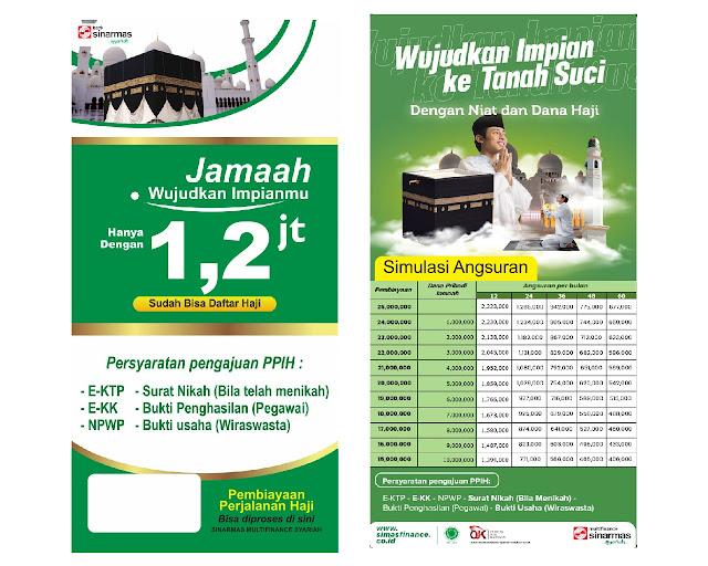 Travel Haji dan Umroh di Batulicin Kab Tanah Bumbu Kalimantan Selatan