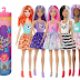 Luncurkan Barbie Color Reveal, Berikut Keunikan Pada Setiap Seriesnya