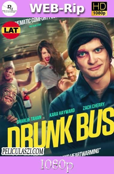 Drunk Bus (2021) HD WEB-Rip 1080p Latino (Line)