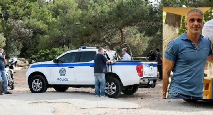 «Με δύο σφαίρες μια στην καρδιά και μια στο κεφάλι αυτοκτόνησε ο Σταύρος Δογιάκης» λέει η ΕΛ.ΑΣ (!)