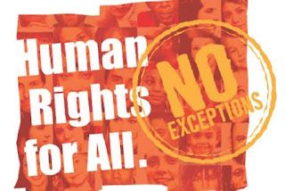 10 Desember: Hari Hak Asasi Manusia