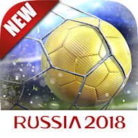 Download Game Soccer Star 2019 World Cup Legend Mod Money for Android