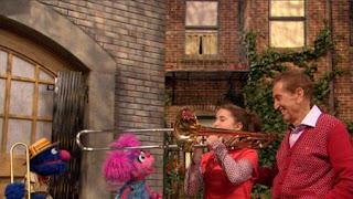 Grover, Abby Cadabby, Bob, Sesame Street Episode 4326 Great Vibrations season 43