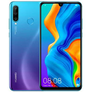 Harga Hp Huawei P30 Lite dengan Review dan Spesifikasi Juni 2019