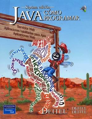 Como programar en Java Deitel Septima Edicion by pakok9