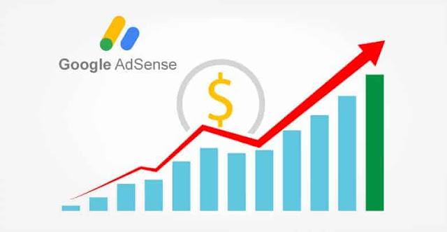 Meningkatkan Pendapatan Adsense