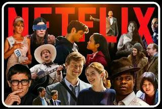 Stream Movies for Free On Netflix Pro MOD Apk 7.110.1