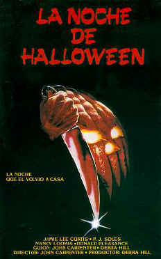 Todo El Terror Del Mundo La Noche De Halloween Halloween