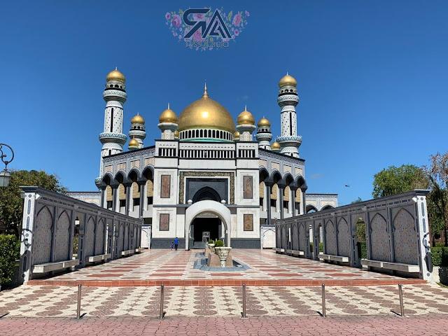 Masjid Hassanal Bolkiah
