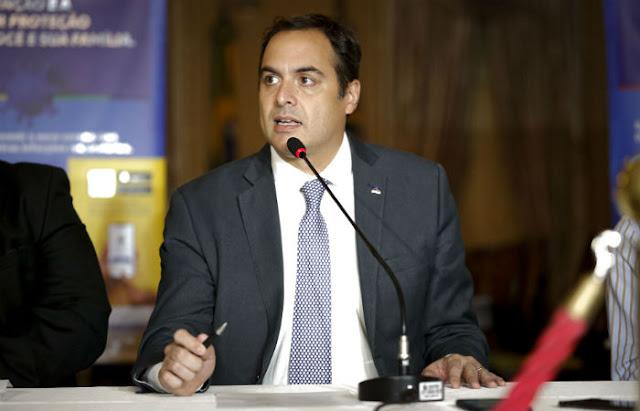 COVID: Paulo Câmara anuncia ampliação da vacinação para idosos acima de 60 anos de idade em todo o Estado
